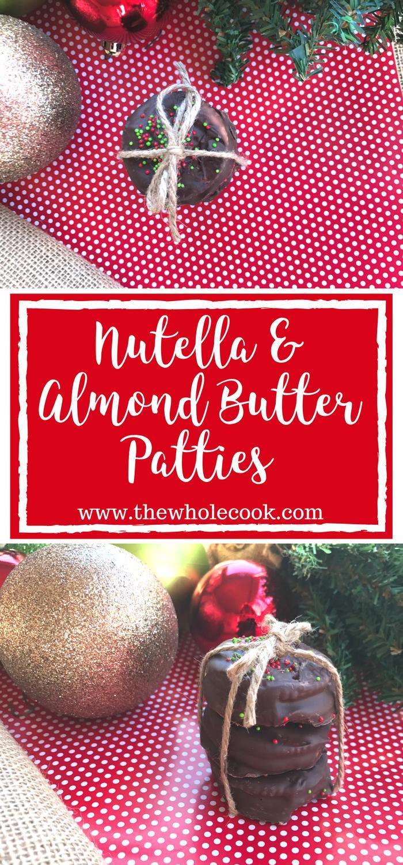 nutella-almond-butter-patties