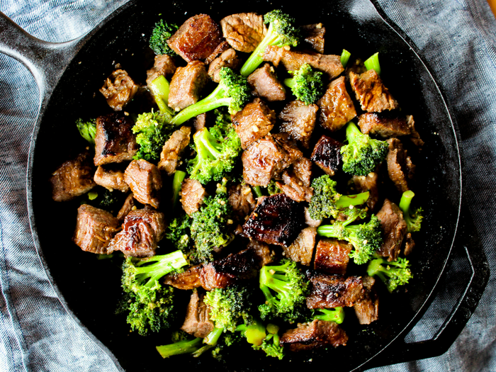 Beef & Broccoli by The Whole Cook horizontal(1)