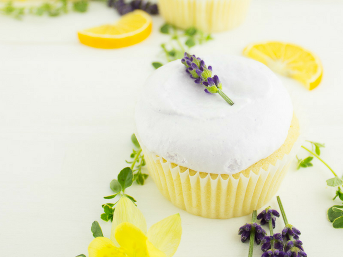 Lavender Lemonade Cupcakes by The Simple Sweet Life(1)