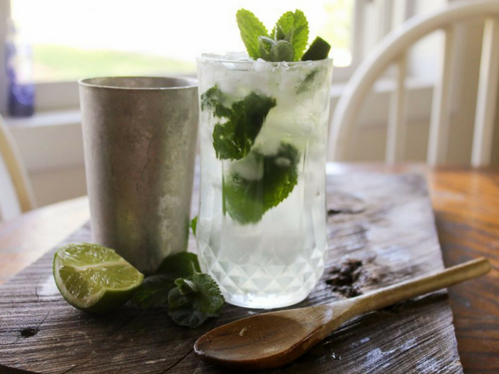 Perfect Mojito by Buy This Cook That