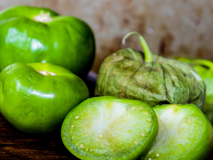 Tomatillos by The Whole Cook horizontal(2)